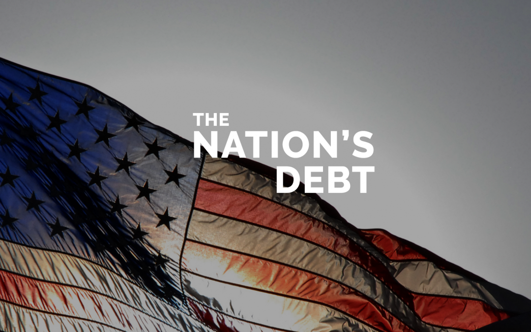 The Nation's Debt